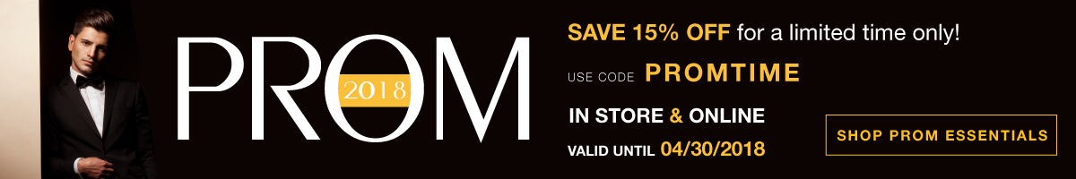 Shop Prom & Save 15% Off w/code PROMTIME - Shop more Prom here!