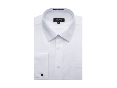 Shop this French Cuff Dress Shirt only $14.99