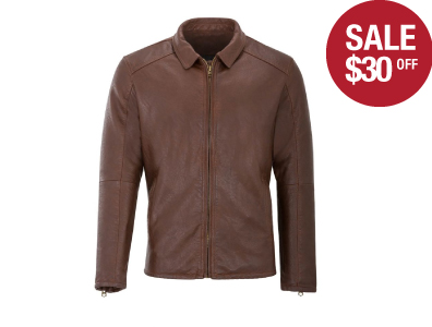 Shop this Vegan Leather Moto now only $39.99