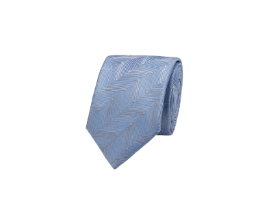 Shop this Profile Blue Herringbone Tie only $9.99