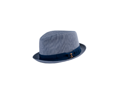 Shop this Henschel Pinstripe Fedora only $29.99