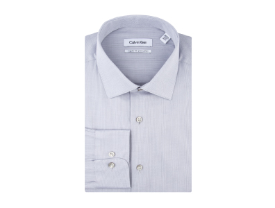 Shop this Calvin Klein Cotton Shirt only $34.99