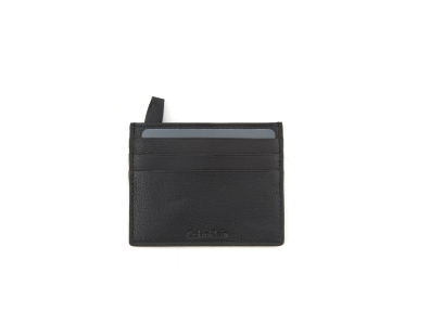 Shop this Calvin Klein Leather Card Holder only $19.99