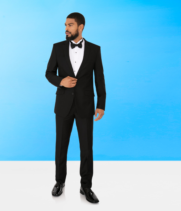Shop The Crestmont Tuxedo Look