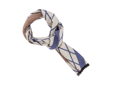 Shop this Angelo Rossi Criss Cross Scarf only $9.99