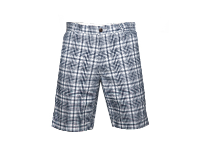 Shop these Dockers Checked Perfect Short only $24.99