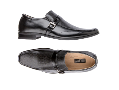 Shop this Steve Madden Leather Loafer only $59.99