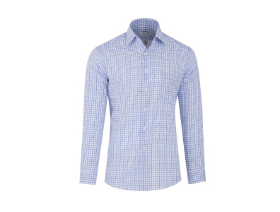 Shop this Van Heusen Windowpane Shirt only $24.99