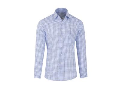 Shop this Van Heusen Windowpane Shirt only $24.99