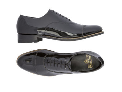 Shop this Stacy Adams Concorde Patent Leather Oxford only $79.99