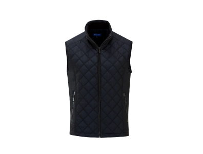 Shop this George Austin Quilted Vest only $39.99