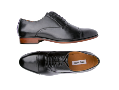 Shop this Steve Madden Leather Oxford only $69.99