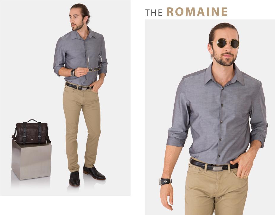 The Romain