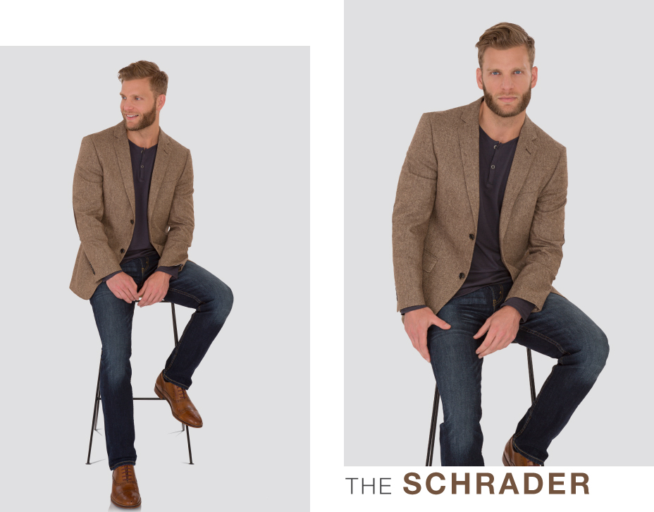 The Schrader
