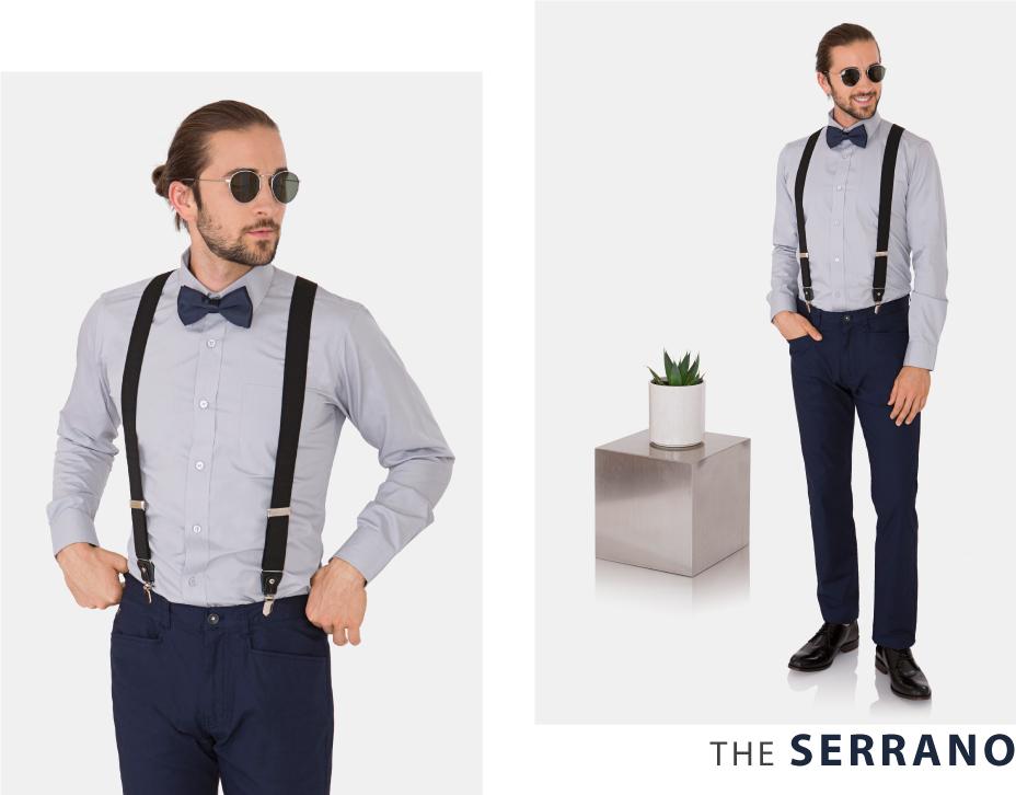 The Serano