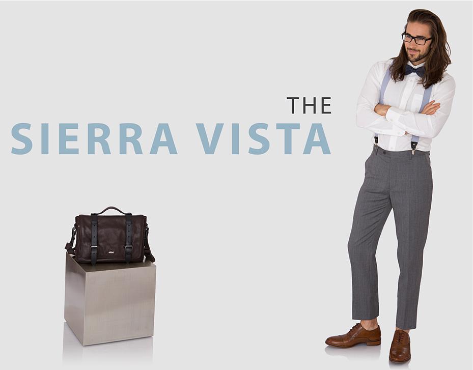 The Sierra Vista