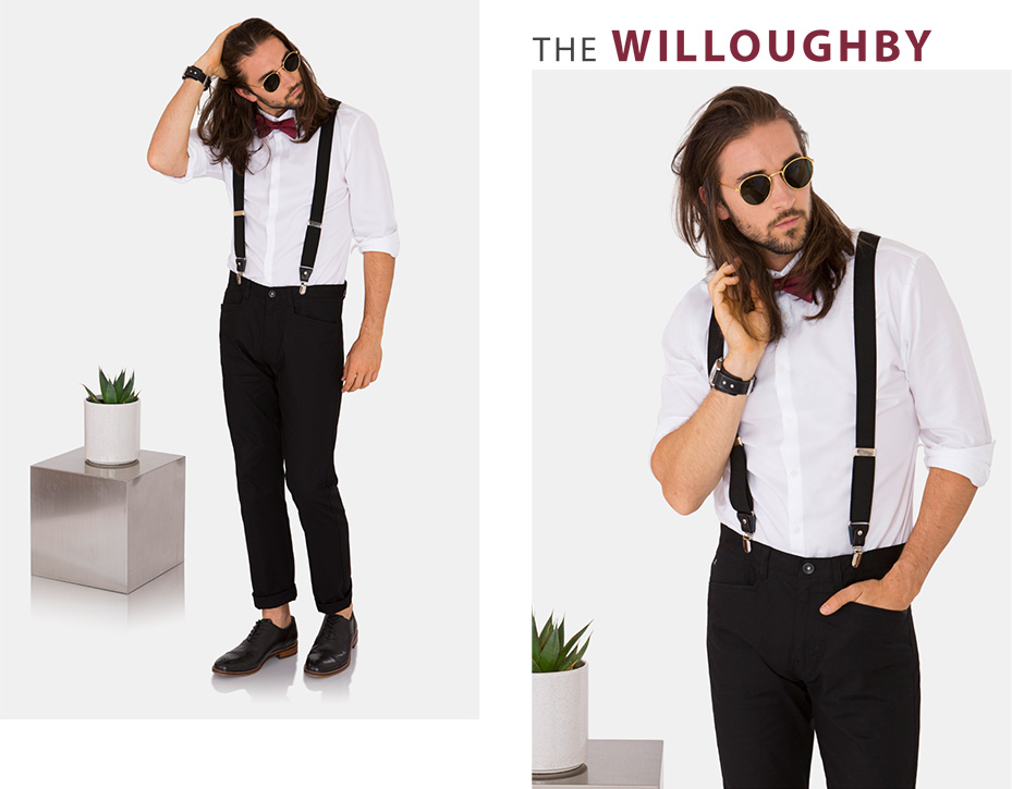 The Willoughby