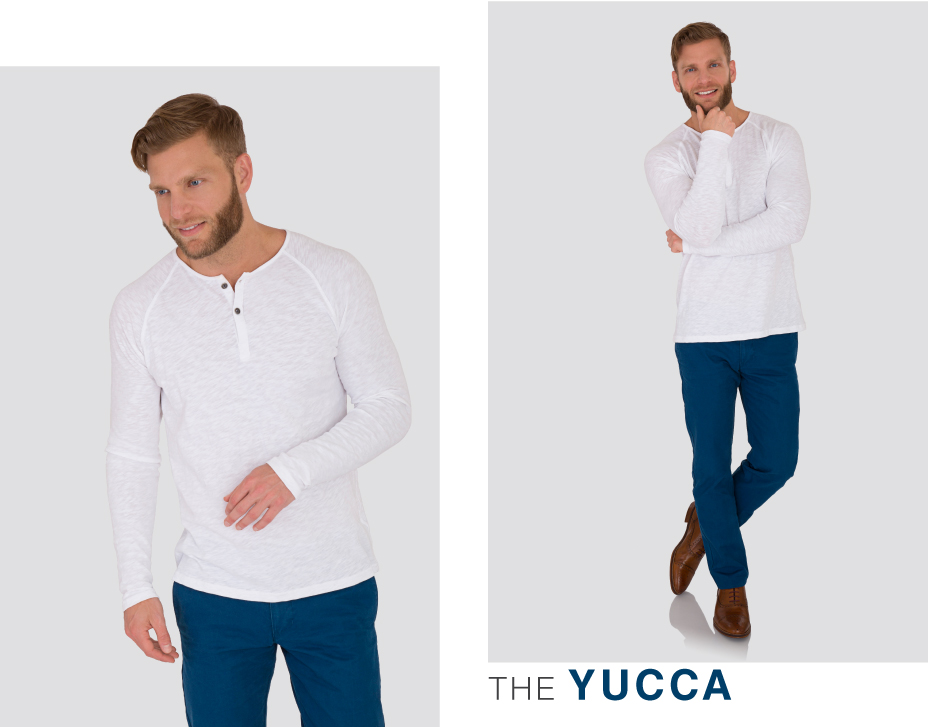 The Yucca