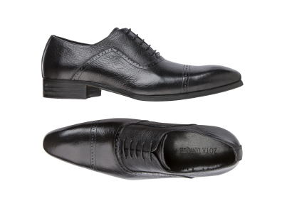 Shop these Zota Leather Dress Shoes only $59.99