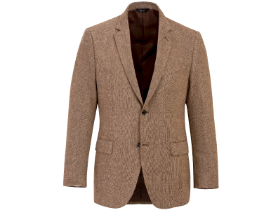 Shop this Angelo Rossi Tailored Tweed Sport Jacket only $24.99