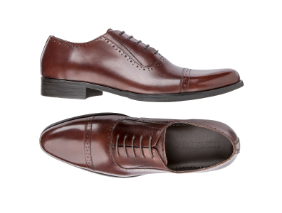 Shop these Zota Wingtip Brogue Oxfords only $59.99