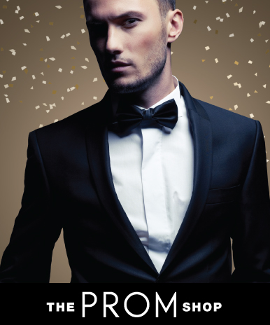 The Prom Shop
