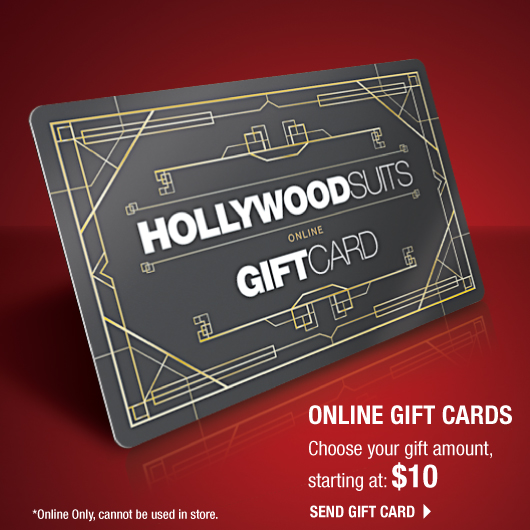 Send an Online Gift Card