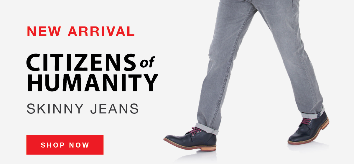New Arrivals Citizen of Humanity Jeans - Shop Now!