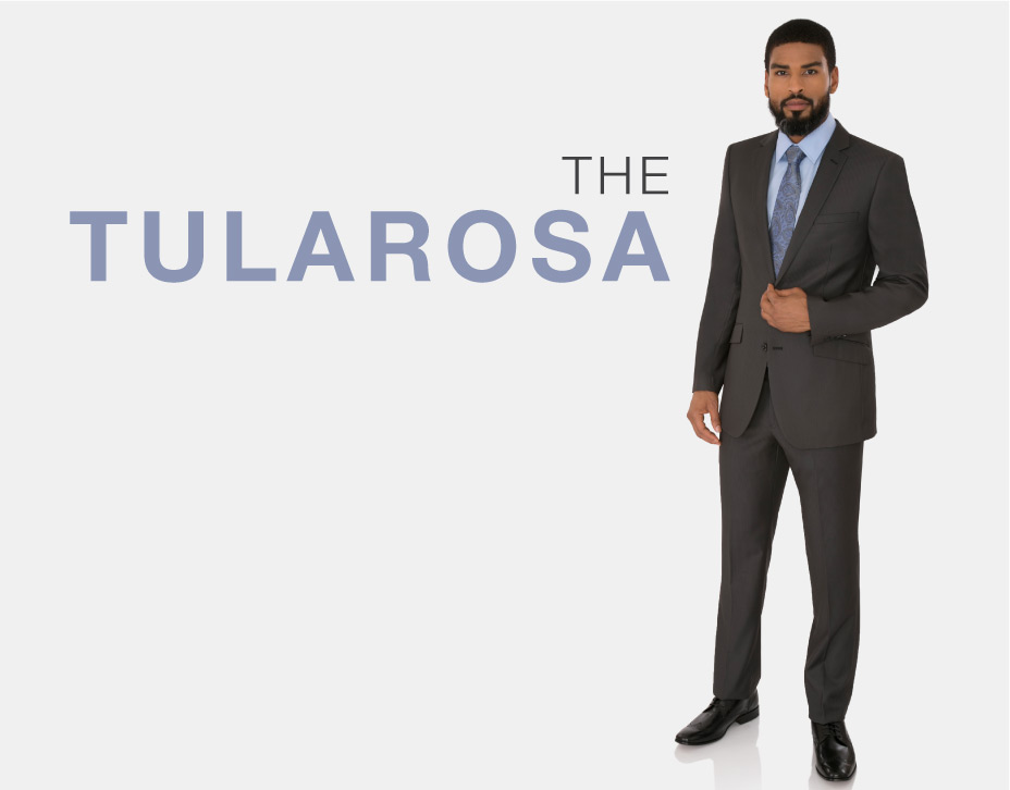 The Tularosa