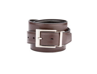 Shop Giorgio Cosani Leather Reversible Belt only $9.99