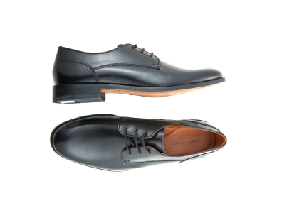 Shop this Bostonian Leather Derby only $59.99