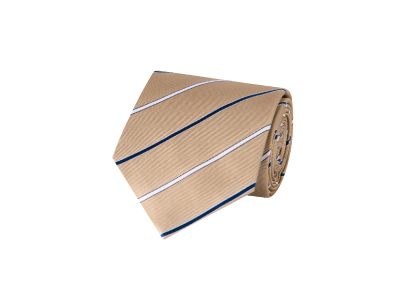 Shop this Cosani Regimental Stripe Silk Tie only $14.99