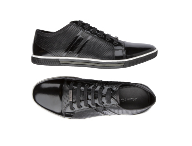 Shop these Kenneth Cole Leather Sneakers only $79.99