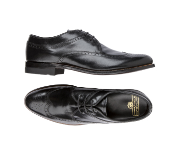 Shop these Stacy Adams Classic Dayton Wingtip Oxfords only $99.99