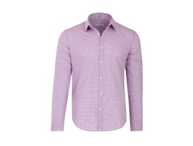 Shop this Calvin Klein Checked Cool Tech Shirt only $24.99