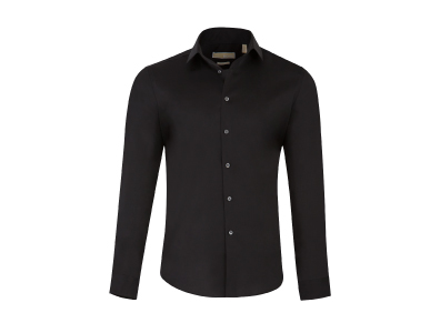 Shop this Michael Kors Slim Fit Solid Shirt only $49.99
