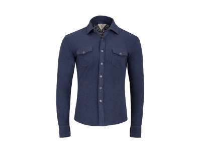 Shop this George Austin Raglan Collared Shirt only $17.99