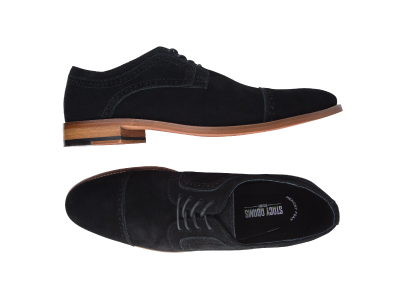 Shop these Stacy Adams Dobson Suede Derbies only $59.99