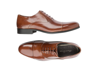 Shop these Kenneth Cole Leather Oxfords only $99.99