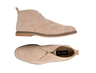 Shop these Miko Lotti Casual Chukka only $29.99
