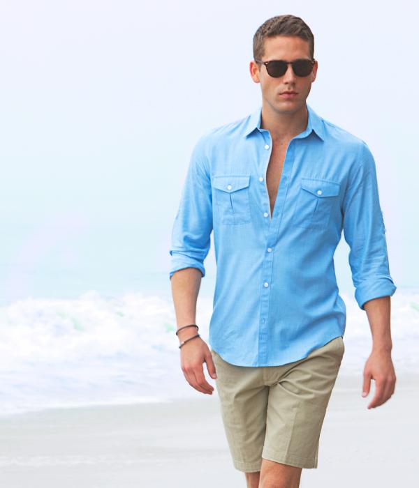 Shop the Malibu Look