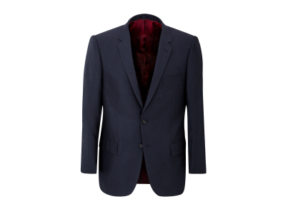Shop this Angelo Rossi Fancy Tic Weave Blazer only $29.99