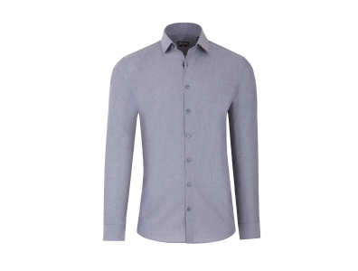 Shop this Kenneth Cole Reaction Slim Fit Dotted Shirt only $29.99