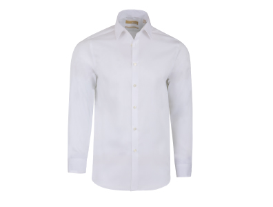 Shop this Michael Kors Slim Fit Dress Shirt only $49.99