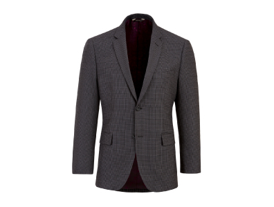 Shop this Cosani Wool Mini Houndstooth Sports Jacket only $39.99
