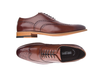 Shop these Stacy Adams Wingtip Oxfords only $59.99