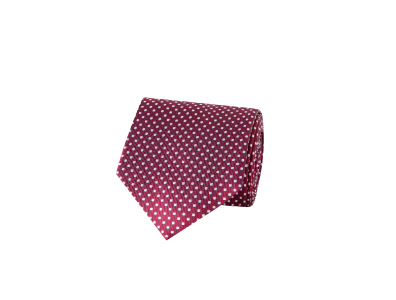 Shop this Giorgio Cosani Dotted Silk Tie only $14.99