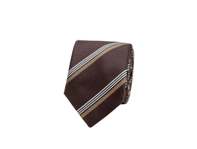 Shop this Profile Slim Variety Striped Tie only $9.99