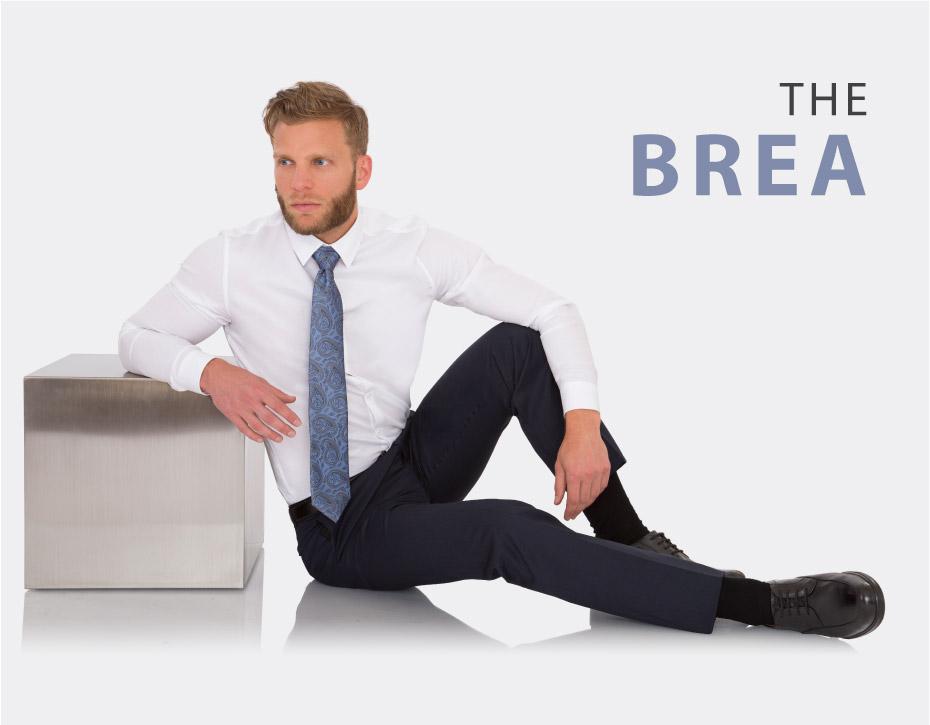 The Brea