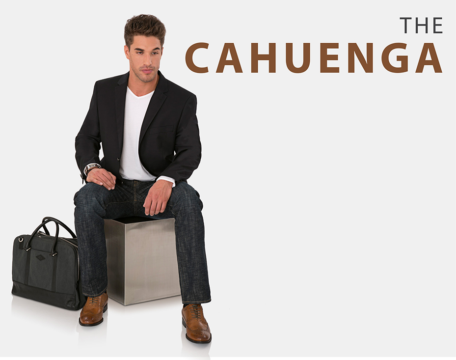 The Cahuenga